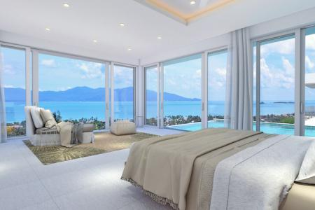 EXTENSIVE KOH SAMUI VILLA FOR 3