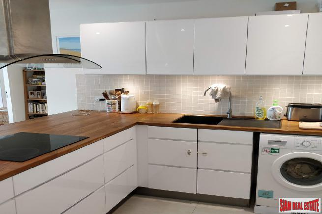 Quality Newly Refurbished 2 Bed 30