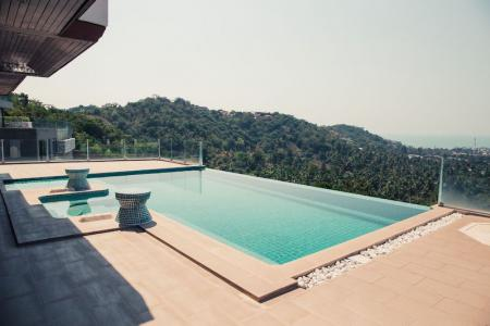STUNNING KOH SAMUI VILLA FOR SALE WITH AMAZING SEA VIEWS  S1659