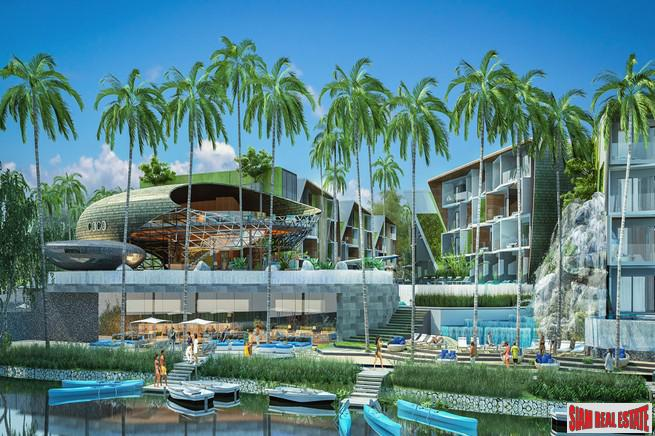 Coco Sea Nai Harn | One Bedroom Condo Below Developer Price and Short Walk to Nai Harn Beach