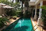 Walk to Bang Tao Beach from this Three Bedroom Private Pool Villa