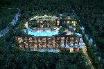Luxurious New Development 200 Meters from Kamala Beach - Two Bedrooms