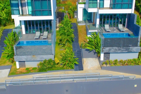 Charming Modern Three Bedroom Pool 4