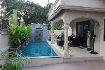 Conveniently Located Two Bedroom Pool Villa in Rawai