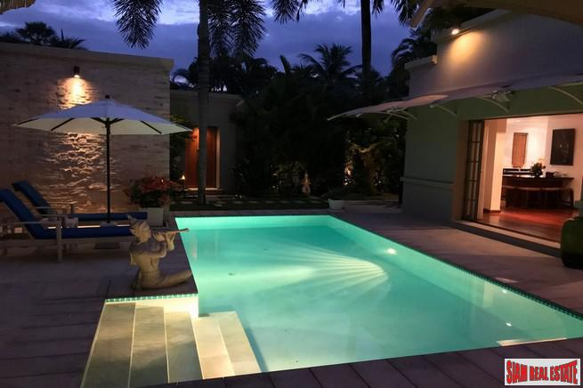Exceptional Two Bedroom Pool Villa 6