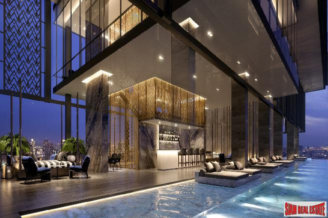 Prestige-Luxury High-Rise Condo by Leading 2