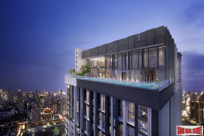 Prestige-Luxury High-Rise Condo by Leading 3