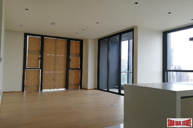 Penthouse at Newly Completed Luxury 22