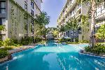 Lovely Two Bedroom, Two Bath Condo Suite with Excellent Facilities Near Bang Tao Beach