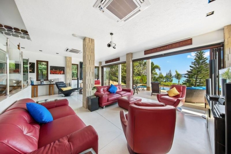KOH SAMUI VILLA FOR SALE 11