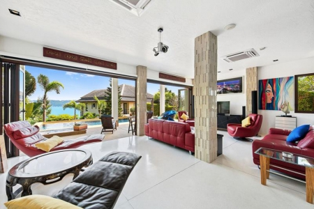 KOH SAMUI VILLA FOR SALE 12