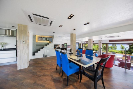 KOH SAMUI VILLA FOR SALE 14