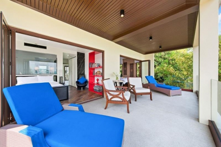 KOH SAMUI VILLA FOR SALE 21