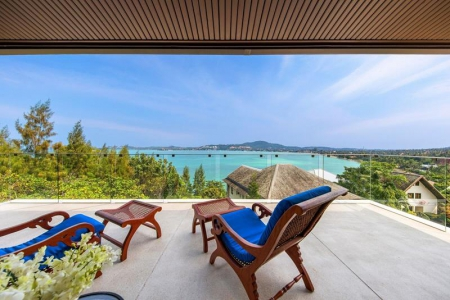 KOH SAMUI VILLA FOR SALE 26