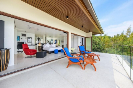 KOH SAMUI VILLA FOR SALE 27