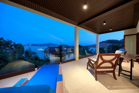 KOH SAMUI VILLA FOR SALE 29