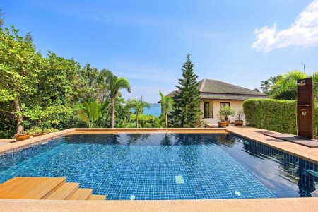 KOH SAMUI VILLA FOR SALE 3