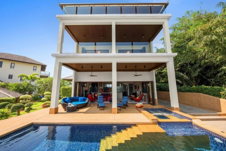 KOH SAMUI VILLA FOR SALE 4