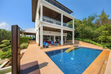 KOH SAMUI VILLA FOR SALE 5
