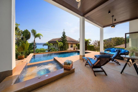 KOH SAMUI VILLA FOR SALE 7