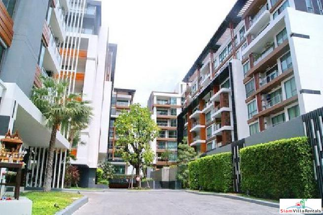 2 bedroom 84 sqm. condo in a convenience area of Pattaya city for rent - Pattaya city