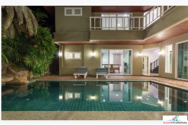 Two Storey Private Pool Villa in a Peaceful Area of Rawai