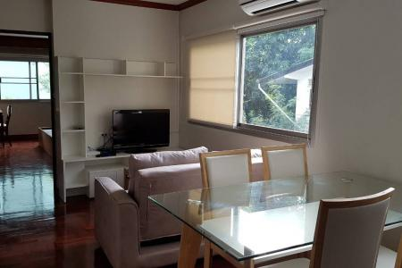 Beautiful family apartment in walking distance from Nana BTS station