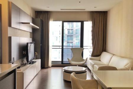 Luxury Condo for Rent at IVY AMPIO Ready to move in next to MRT Rama9