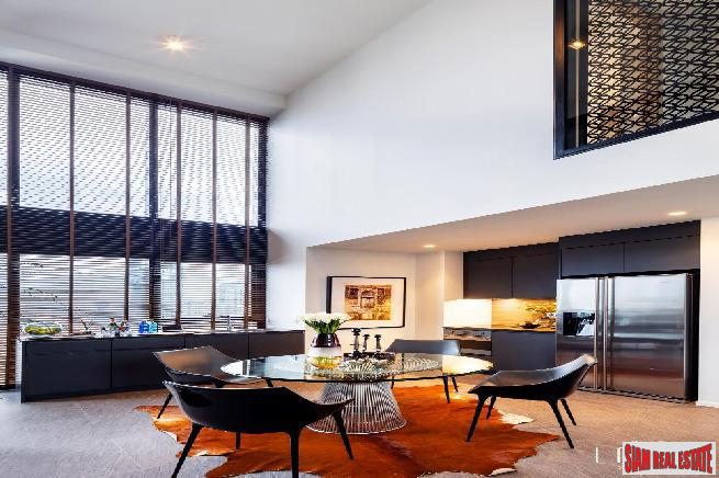 Luxury Loft Duplex Condos in 21