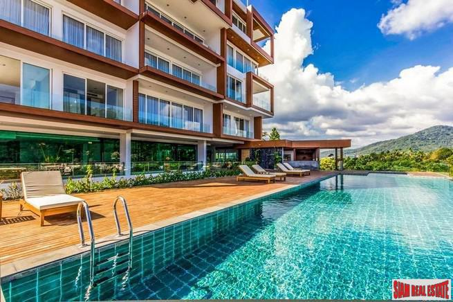 Q Residence | Hot! Hot! Hot !  INVESTMENT OFFER - Two Condo Package Within Walking Distance to Kata Beach