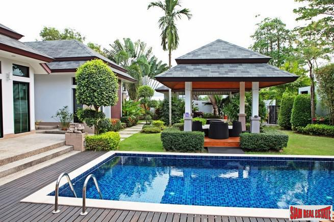 Tanode Villa | Tropical Three 2
