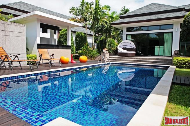 Tanode Villa | Tropical Three 3