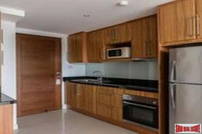 2 bedroom low rise condo 3