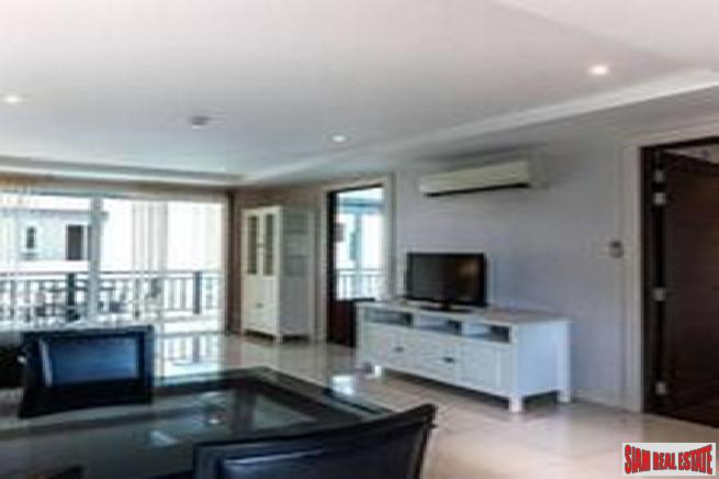 2 bedroom low rise condo 6