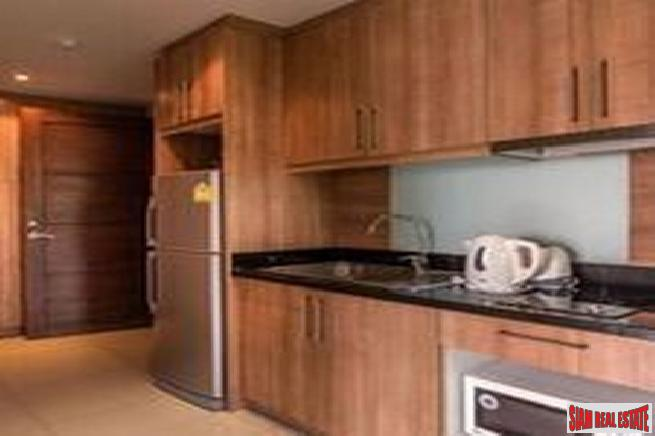 2 bedroom low rise condo 7