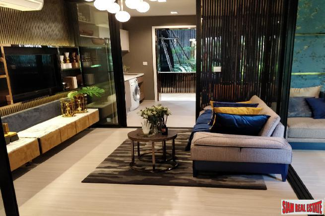 New Launch of High-Rise Condo 26