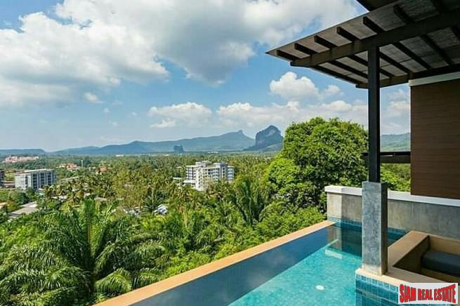 Exclusive Two Bedroom Paradise Hideaway in Ao Nang, Krabi