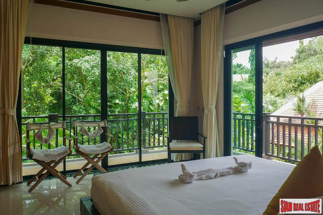 Luxury Private Five Bedroom Tropical 10