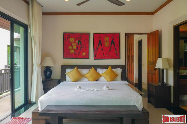 Luxury Private Five Bedroom Tropical 12