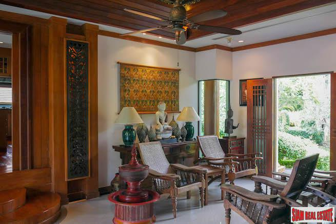 Luxury Private Five Bedroom Tropical 13