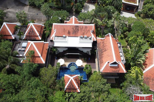 Luxury Private Five Bedroom Tropical 5