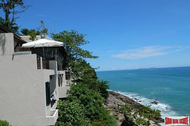 Sea Views and Ocean Breezes from this One Bedroom Condo in Niu Bay, Koh Lanta