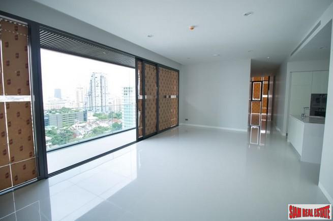 Bangkok's  Finest Two Bedroom 6