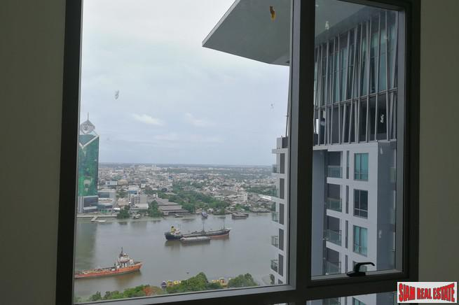 Incredible Chao Phraya River Views 25