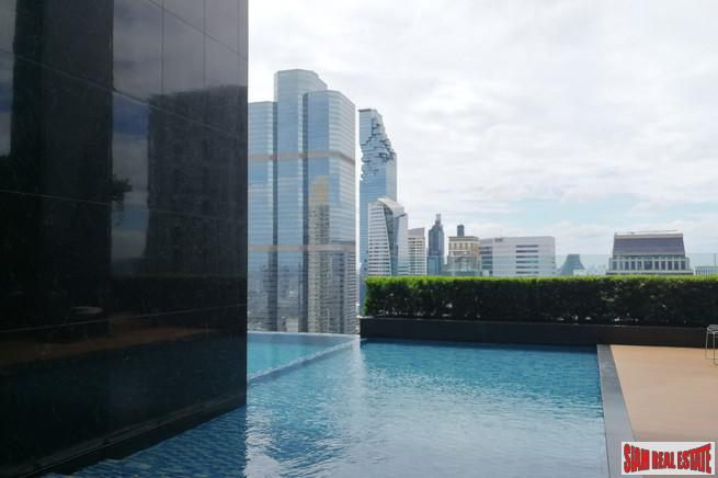 Incredible Chao Phraya River Views 29