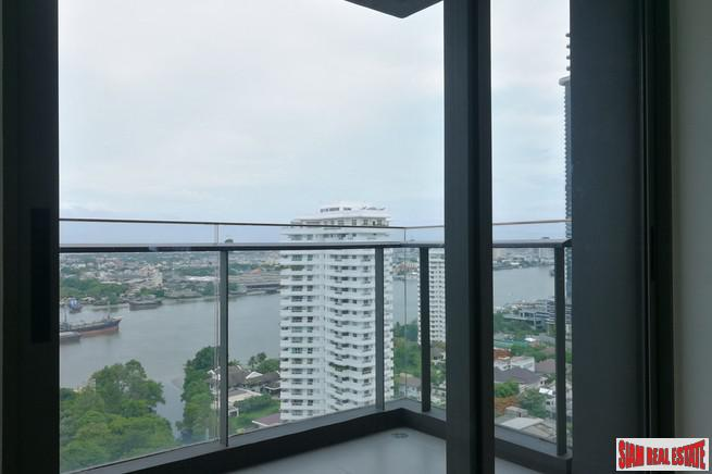 Incredible Chao Phraya River Views 5