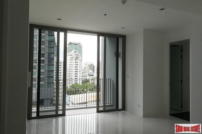 New Two Bedroom Condos for Sale with Exceptional Chao Phraya River Views in Chong Nonsi