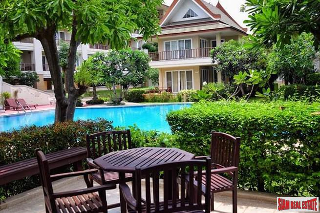 Spectacular Three Bedroom Thai Style 2