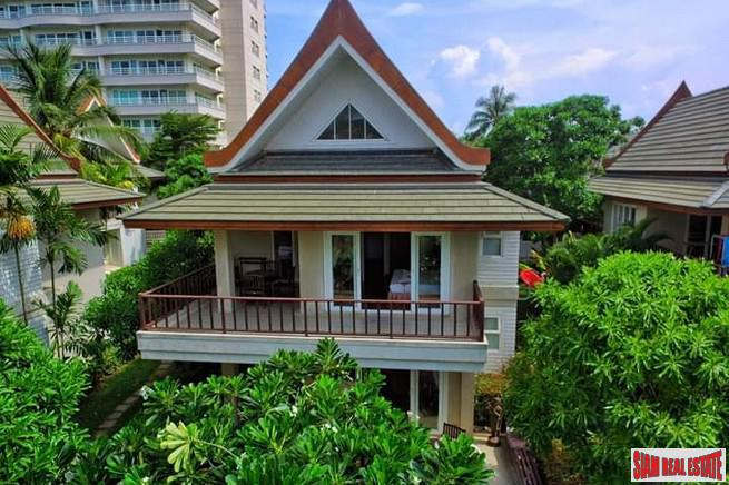 Spectacular Three Bedroom Thai Style 20