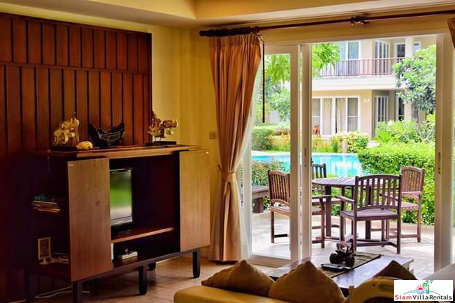 Spectacular Three Bedroom Thai Style 26